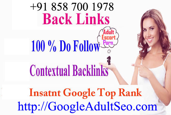 Boost Your Website Ranking Using Adult SEO Services